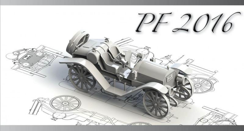 Hyundai PF 2016
